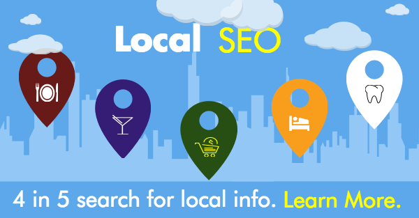 Local SEO: Search Engine Optimization